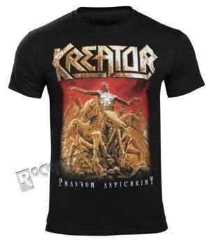 koszulka  KREATOR - PHANTOM ANTICHRIST