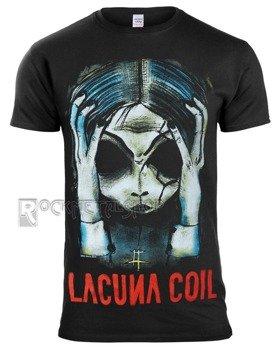koszulka LACUNA COIL - HEAD