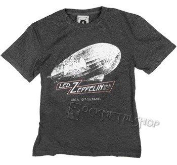 koszulka LED ZEPPELIN - U.S. TOUR