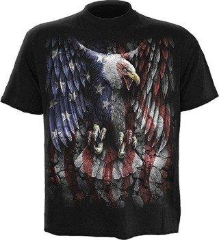 koszulka LIBERTY USA