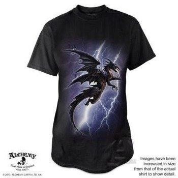 koszulka LIGHTNING DRAGON