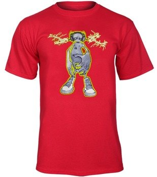 koszulka LIMP BIZKIT - MARTIAN