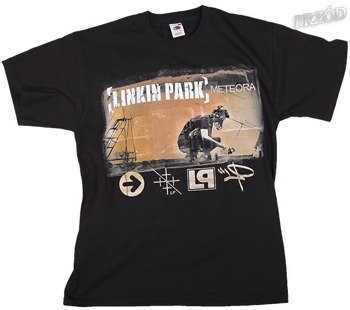 koszulka LINKIN PARK -  METEORA