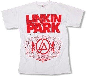 koszulka LINKIN PARK - ROAD TO REVOLUTION
