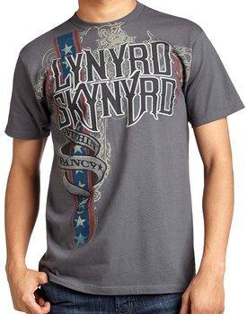 koszulka LYNYRD SKYNYRD - NUTHIN FANCY