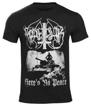 koszulka MARDUK - HERE'S NO PEACE