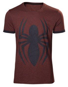 koszulka MARVEL - SPIDER-MAN DISCHARGE PRINT