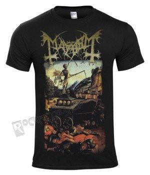 koszulka MAYHEM - BLOOD