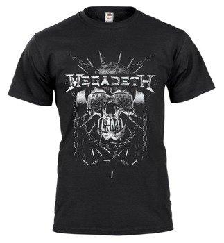 koszulka MEGADETH - CYBER ARMY