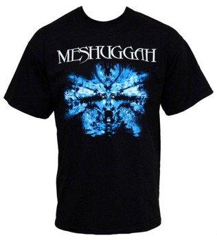 koszulka MESHUGGAH - NOTHING