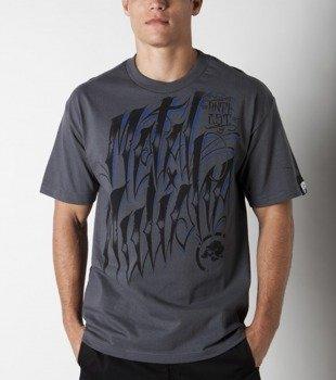 koszulka METAL MULISHA - ARISE szara
