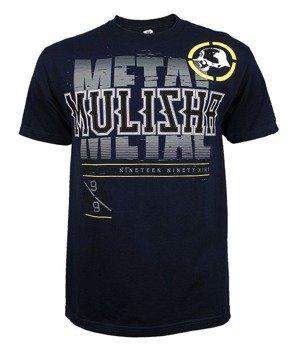 koszulka METAL MULISHA - DESPISE navy