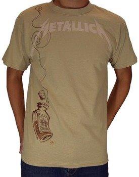 koszulka METALLICA - CYANIDE WARNING