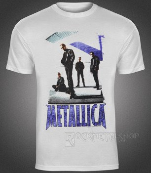 koszulka METALLICA - MEN IN BLACK