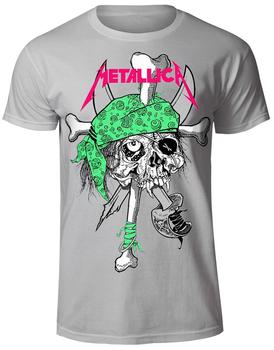koszulka METALLICA - METAL PIRATE