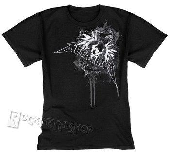 koszulka METALLICA - SHOULDER ROCK