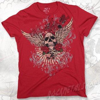 koszulka MIAMI INK - ANGEL