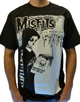 koszulka MISFITS - FIEND FANGS