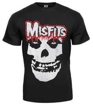 koszulka MISFITS - HORROR FACE