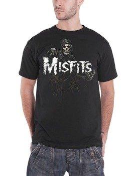 koszulka MISFITS - MYSTIC FIEND