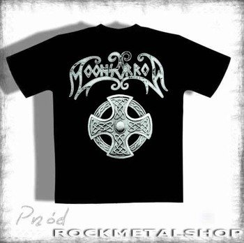 koszulka  MOONSORROW -GREY SHIELD