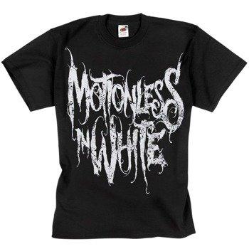 koszulka MOTIONLESS IN WHITE - LOGO