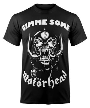koszulka MOTORHEAD - GIMME SOME