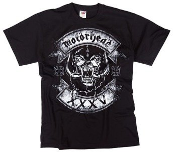 koszulka MOTORHEAD - XXXV