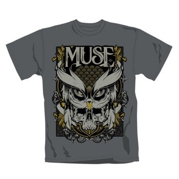 koszulka MUSE - OWL