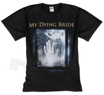 koszulka MY DYING BRIDE - HAIL ODYSSEUS