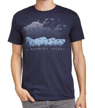 koszulka MY MORNING JACKET - SUNSET