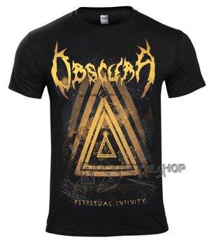 koszulka OBSCURA - PERPETUAL INFINITY