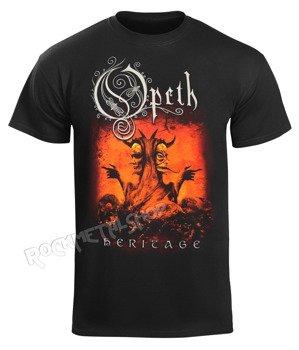 koszulka OPETH - HERITAGE