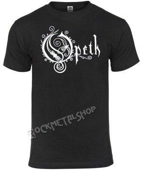 koszulka OPETH - LOGO OPETH