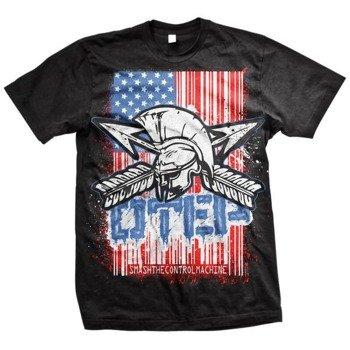 koszulka OTEP - FLAG