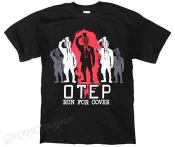 koszulka OTEP - GRENADE HEAD