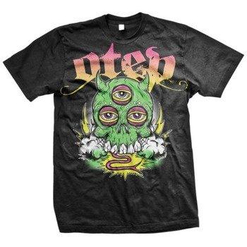koszulka OTEP - THIRD EYE