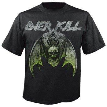 koszulka OVERKILL - ARMORY