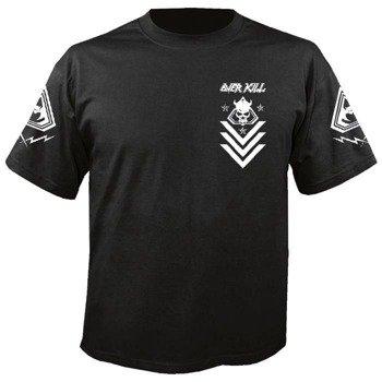 koszulka OVERKILL - SERGENAT
