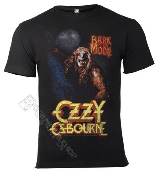 koszulka OZZY OSBOURNE - BARK AT THE MOON