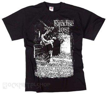 koszulka PARADISE LOST - FROZEN