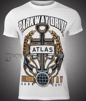 koszulka PARKWAY DRIVE - ANCHOR ATLAS