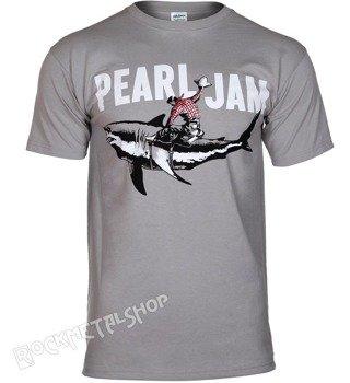 koszulka PEARL JAM - SHARK COWBOY