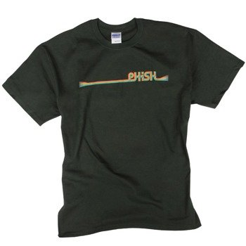 koszulka PHISH - ROLLER