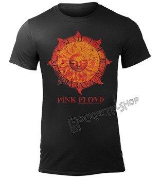 koszulka PINK FLOYD - BROCKOM 84