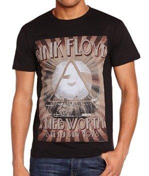 koszulka PINK FLOYD - KNEBWORTH 1975