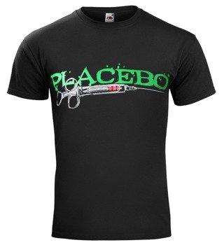 koszulka PLACEBO - LOGO