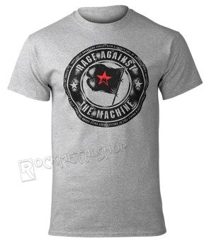 koszulka RAGE AGAINST THE MACHINE - BULLS