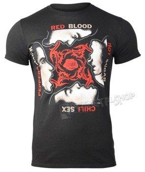 koszulka RED HOT CHILI PEPPERS - BLOOD SUGAR SEX MAGIK