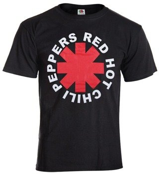 koszulka RED HOT CHILI PEPPERS - LOGO